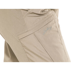 Lundhags Nybo Zip-Off Pants Damen oat